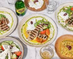 Greek Taverna Giamas