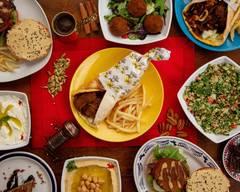 Morocco Kebab