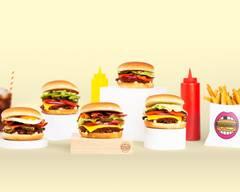 Smashmouth Burgers (Bellevue)