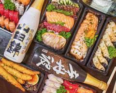 Tijo Izakaya São Bento Sushi