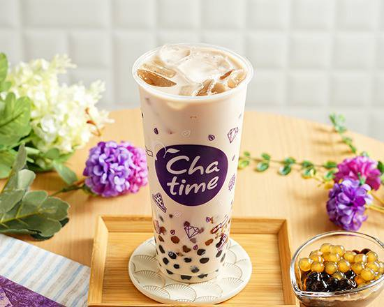 Chatime日出茶太-台北天成店