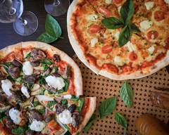 Tandoori Pizza & Wing Co.