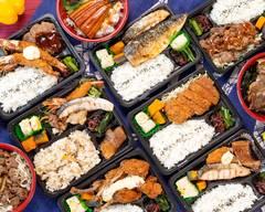 宅配弁当・おそうざい 和の菜(かずのかず) BENTO&SOZAI KAZUNOKAZU