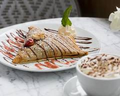 Sweet Paris Creperie & Cafe (College Station)