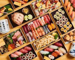 つきぢ神楽寿司 新館 Tsukijikagurasusi