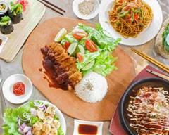 ChiQ Japanese Restaurant - Sarit