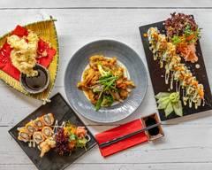 Eatokyo Asian Restaurant & Sushi Bar (Capel St)