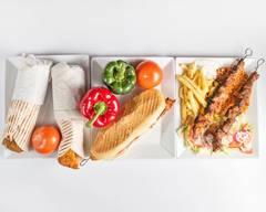 Grill Kebab - Toulon