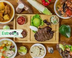 El Sopón and Grill