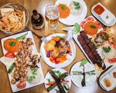 Terrace Turkish Kitchen