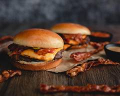 Krocs Burger (Santa Lúcia)