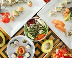 Amir's Sushi and Burgo
