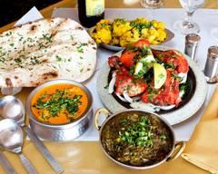 Taj Mahal Cuisine Of India