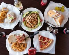 Romanos Pizza Grill Italian Restaurant