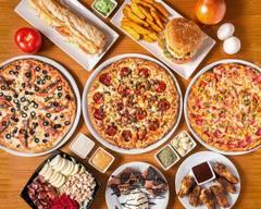 Pizzería 7 Pecados