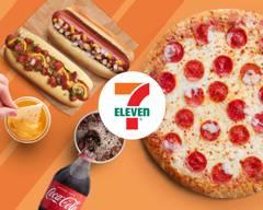 7-Eleven (1440 Greensboro Rd)