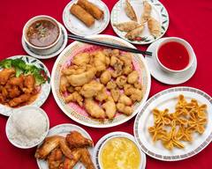Formosa's II Chinese Restaurant