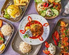 Barru - Turkish Grill, Meze & Bar