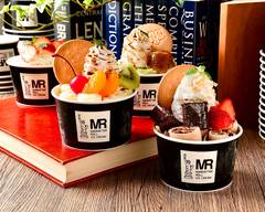 Manhattanroll  ice cream 立誠ガーデンヒューリック京都店 Manhattanroll ice cream