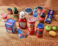 M-1 Food Market