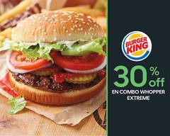 Burger King® - La Dehesa