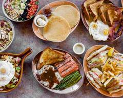 Lucky's Restaurant