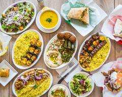 Middle East Grill