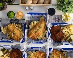 Hooks Fish n Chips