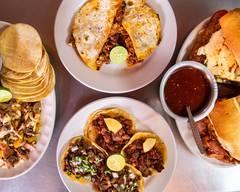 Tortas y Tacos La Corregidora
