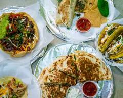 Tacos Guacamola
