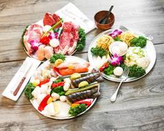 Naru Sushi Hibachi
