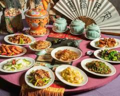 China Pa 中國父餐廳