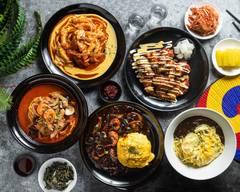 瘋炒碼韓式創意料理 미친짬뽕