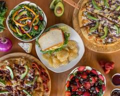 Nalu Pizzas de Autor