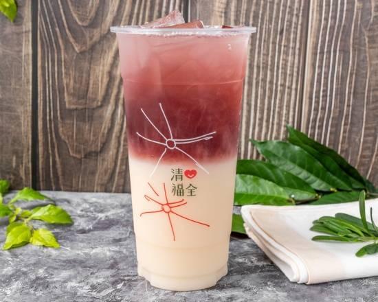 清心福全 竹塘竹林店-珍珠奶茶手搖飲料專賣店