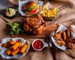 Hector Chicken - Universite