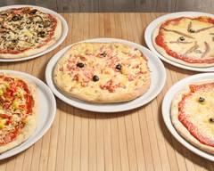 La Pizz' Arrive