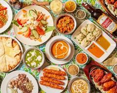インド・ネパール・チベット料理&バー サティー Sathi