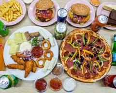 King's food