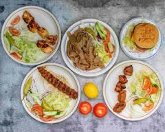 Muzzy walleset kebab house
