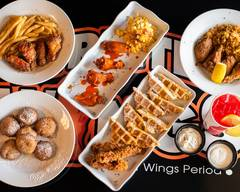 Strictly Wings (Miami Gardens)