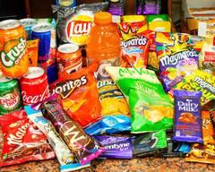 Corner Variety Snack Foods
