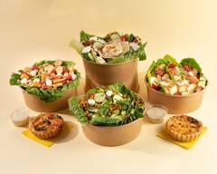 The Maker Salade - Montreuil