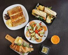 Sweet & Temptation - Food & Breakfast