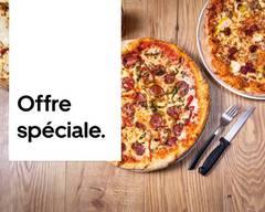 Chrono Pizza - Grenoble