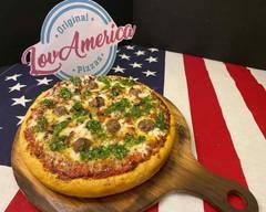 LovAmerica - Lens