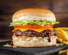 Hambúrguer e Dogão Gourmet