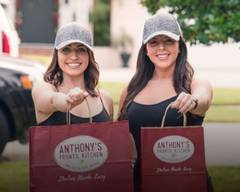 Anthony's Pronto Wings