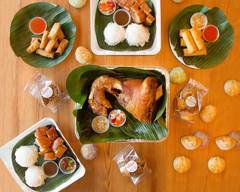 Kamayan Grill Filipino Cuisine