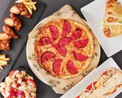 Pizzería H&G González